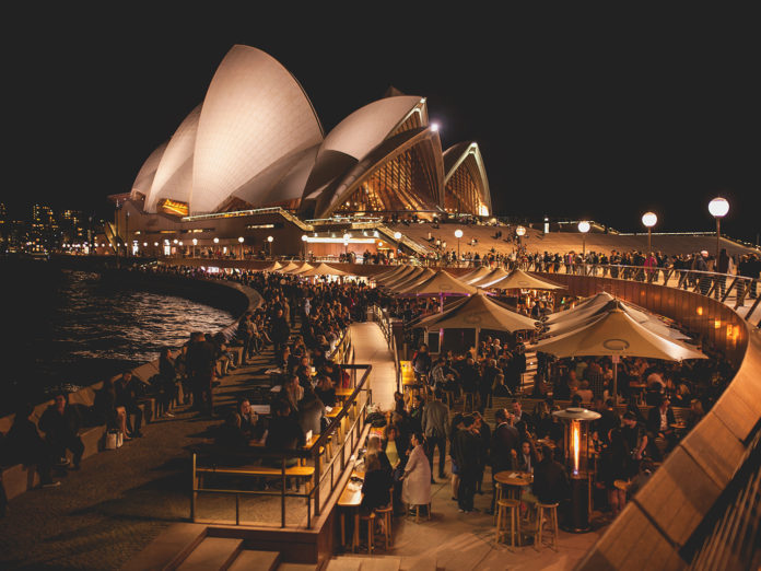 Sydney to remove lockout laws from 2014