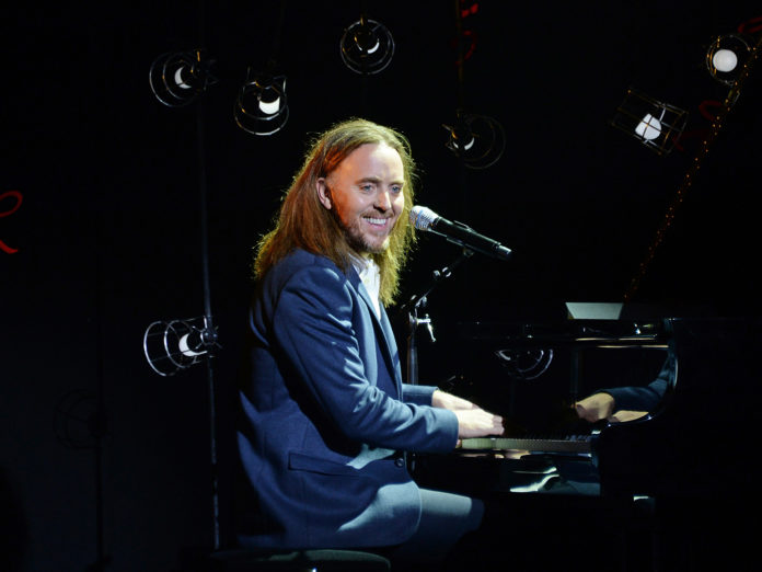 Tim Minchin to perform at Supergroup sessions in Sydney