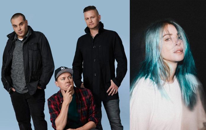 Hilltop Hoods Alison Wonderland Big Pineapple Music Festival lineup 2020