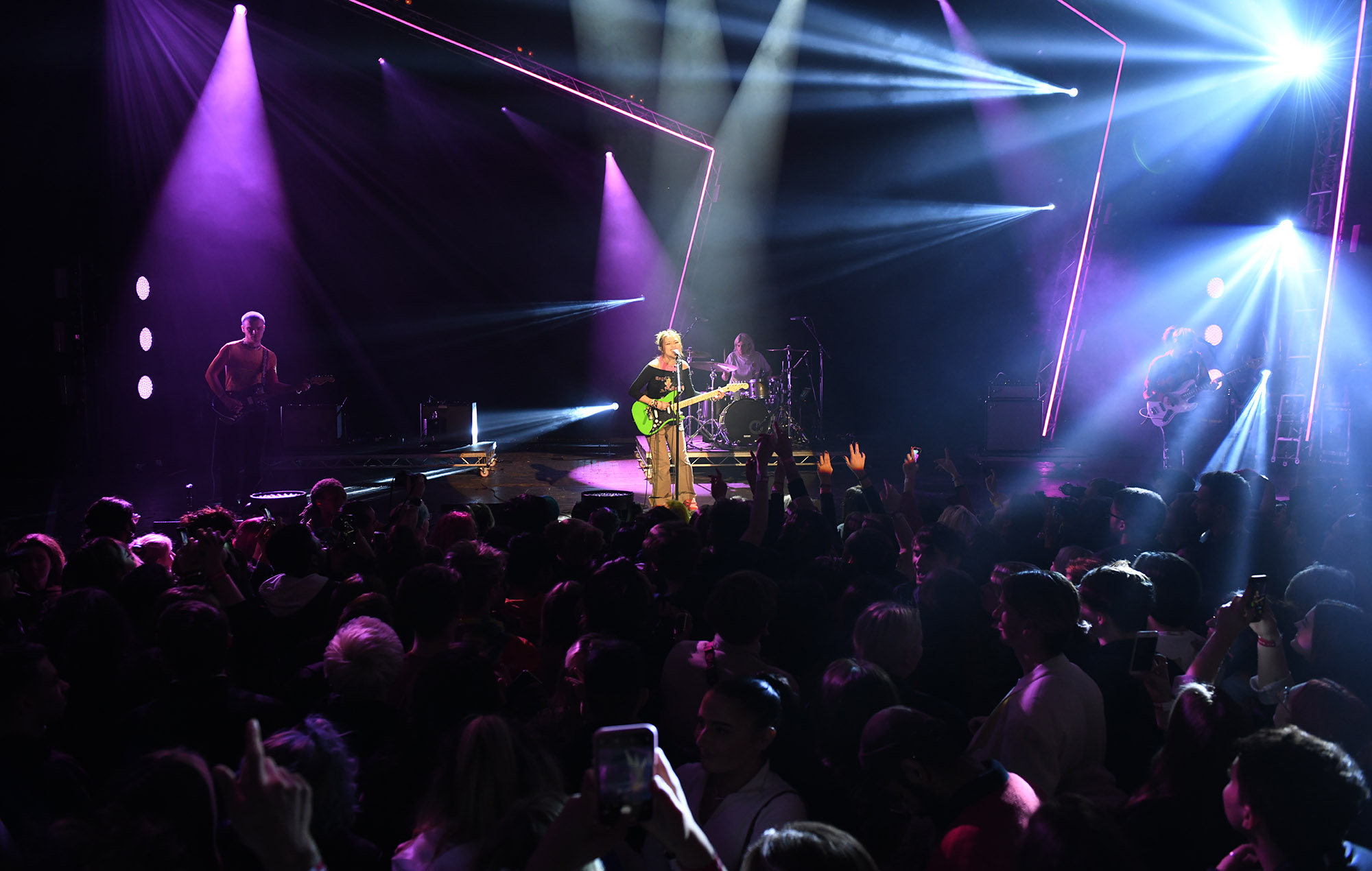Beabadoobee, NME Awards 2020