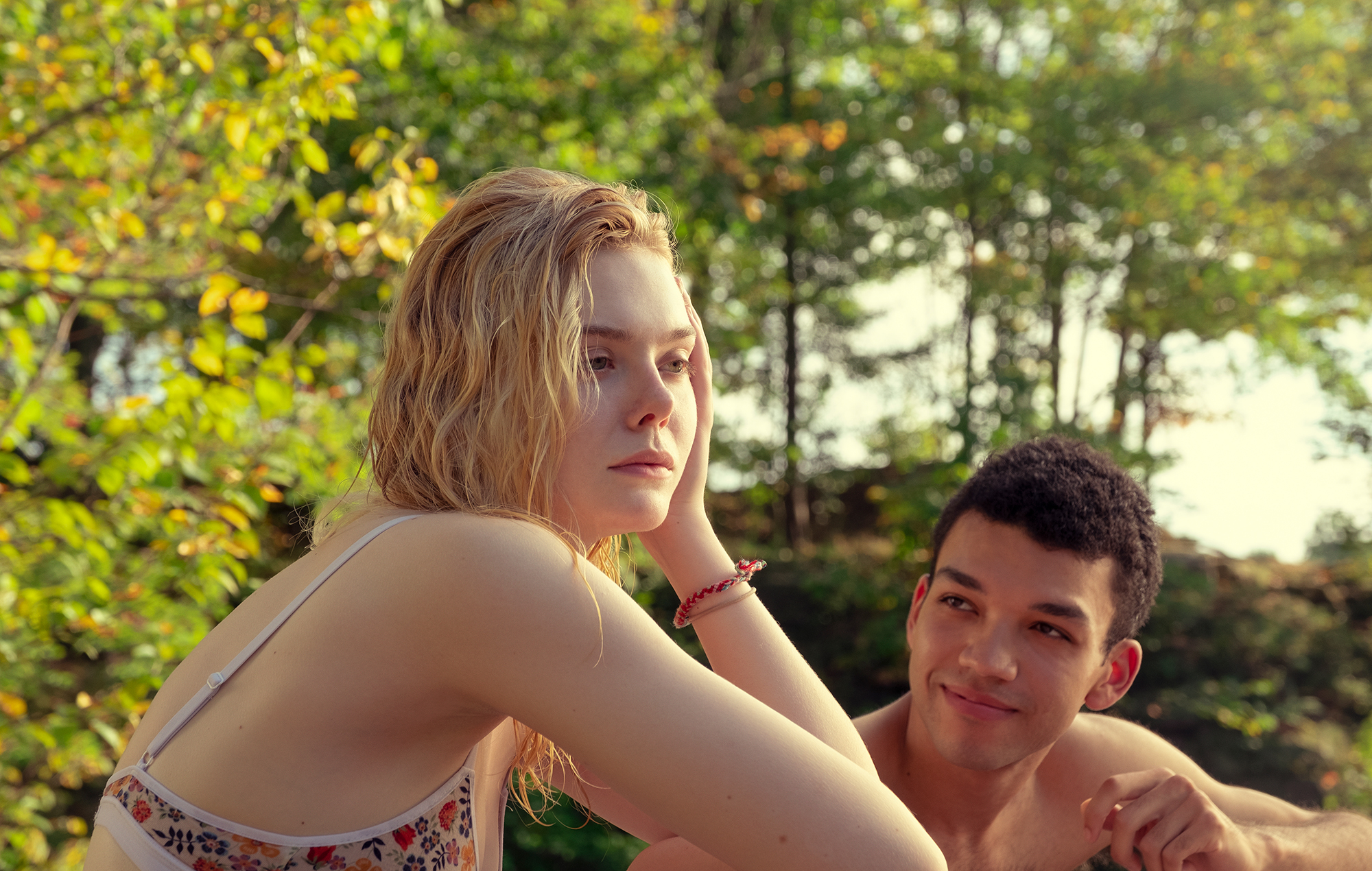All The Bright Places' review: a rare rose among the thorns