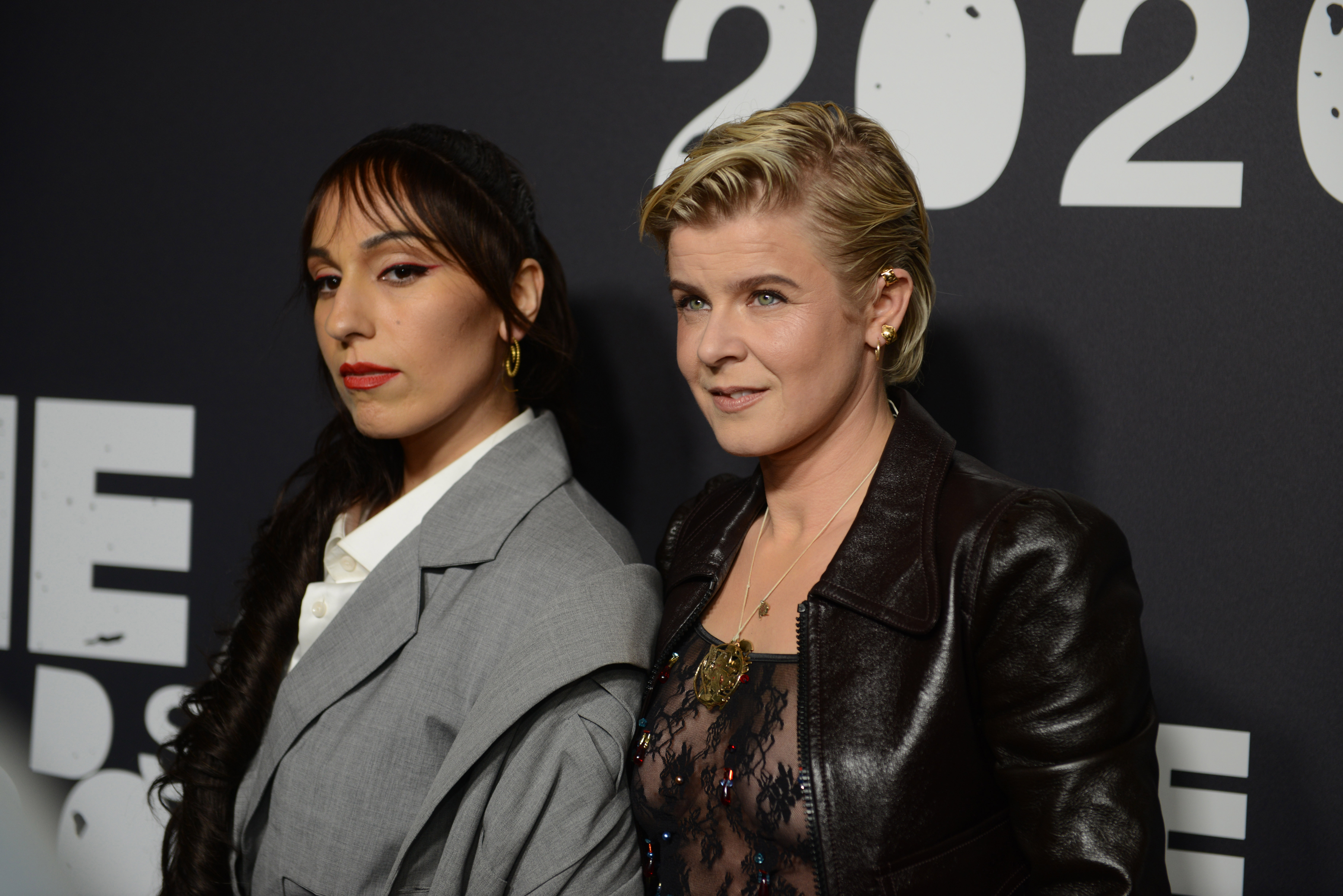 Robyn and Zhala