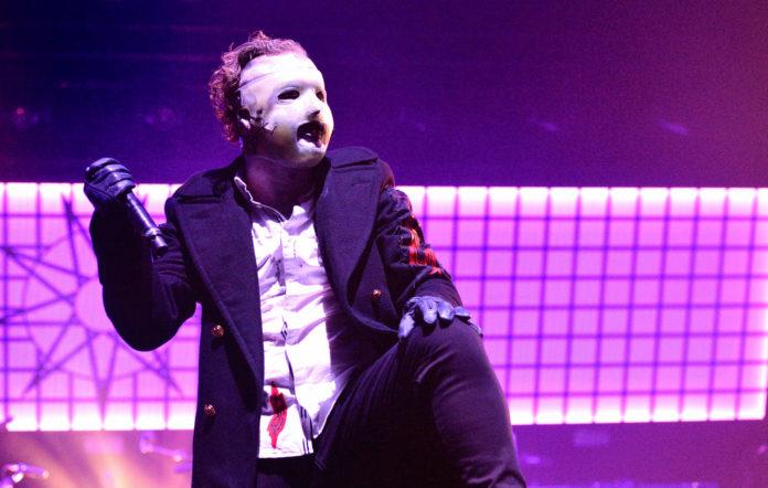 Corey Taylor; Slipknot