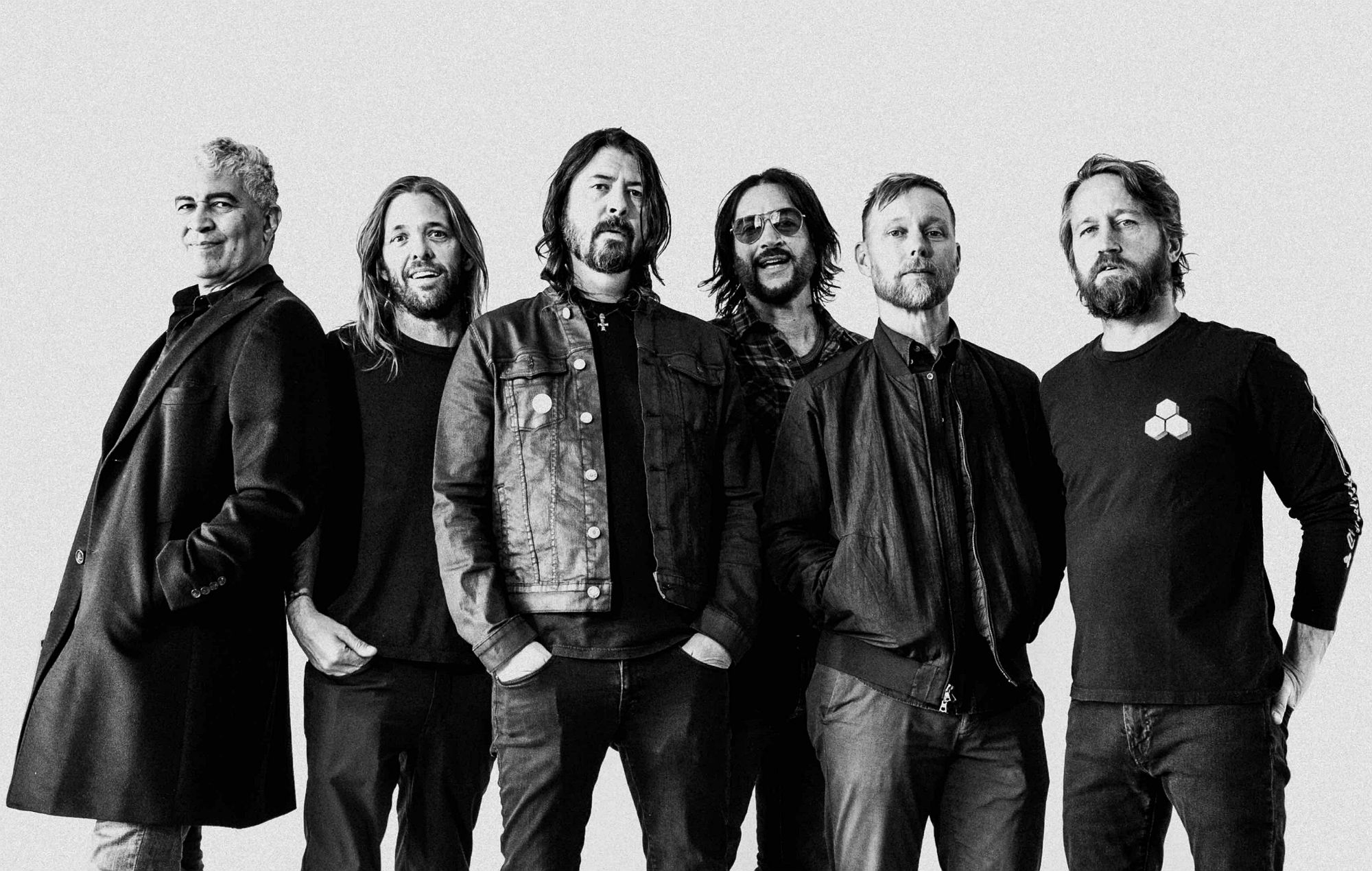 Foo Fighters to celebrate 25th anniversary by revisiting stops from 1995 US tour
