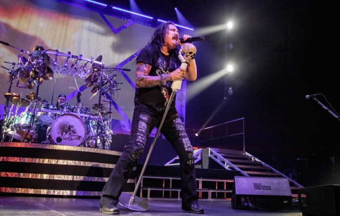 Dream Theater announce Australian tour
