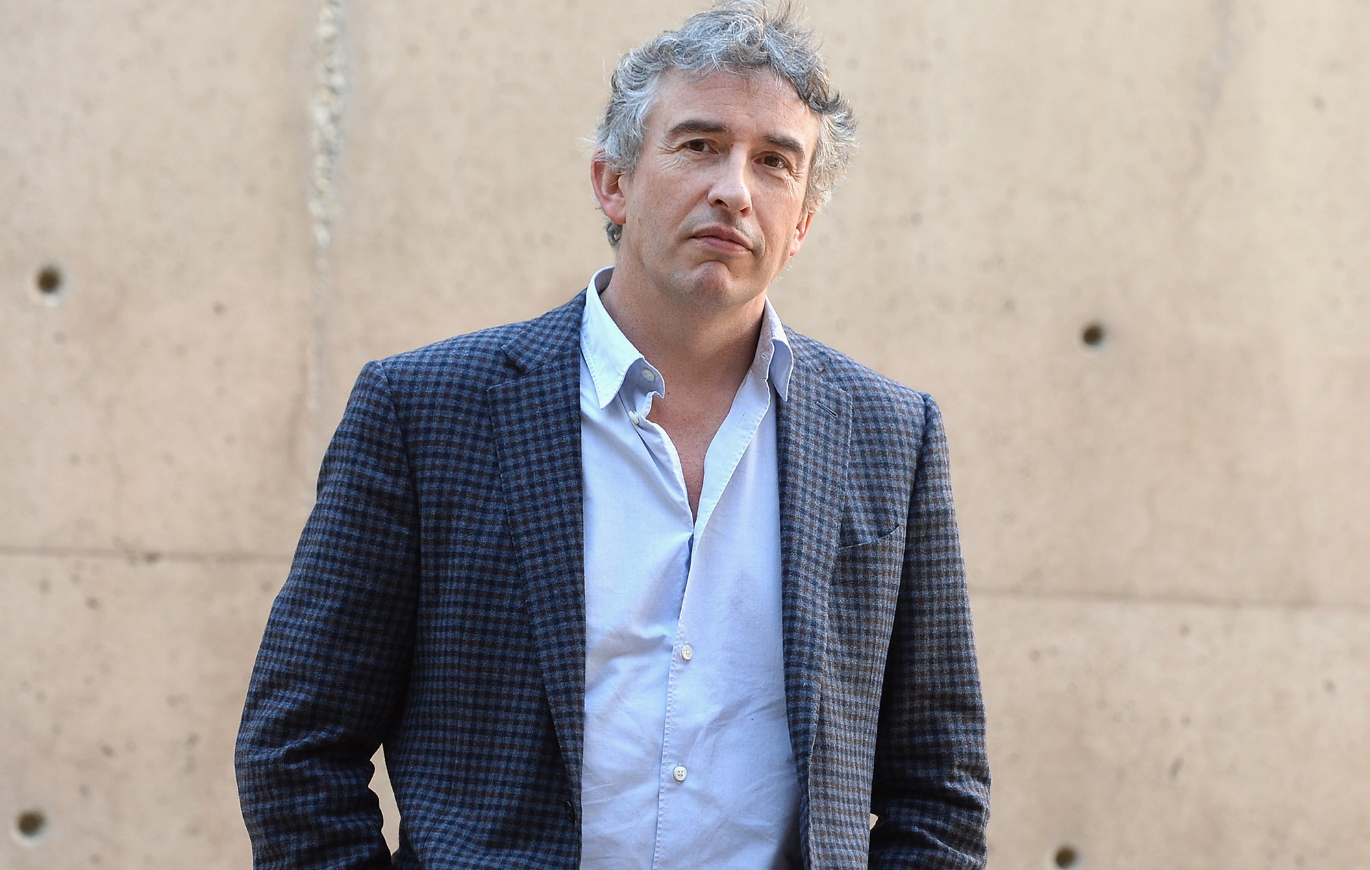 "Steve Coogan: ""We need fewer opinions and more information"""