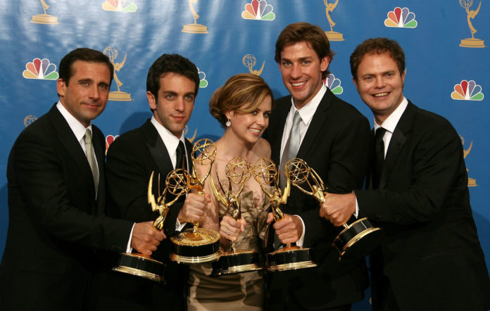 Castmembers of 'The Office'