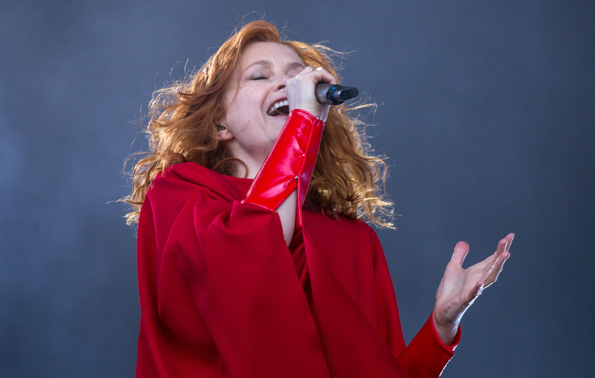 Goldfrapp added to Kendal Calling as second wave of acts announced