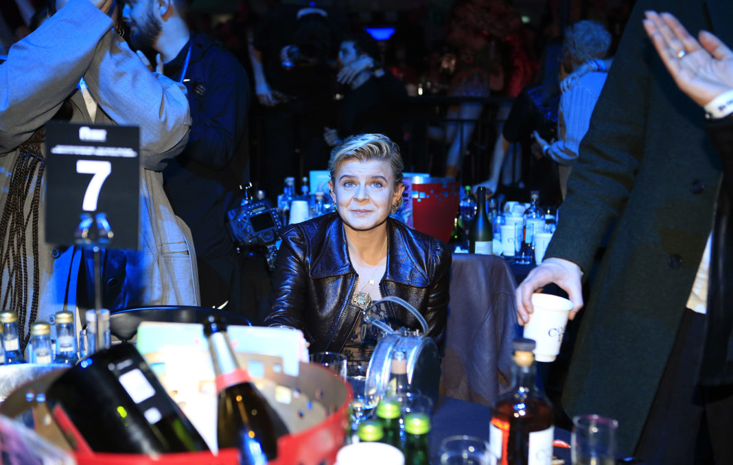 Robyn songwriter of the decade NME Awards 2020