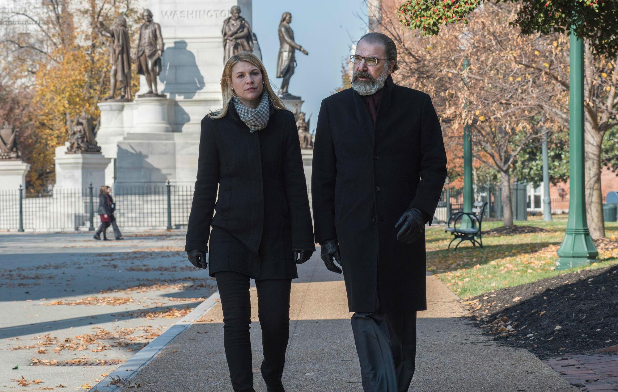 Homeland' season 20 release date, plot, trailers, cast and more