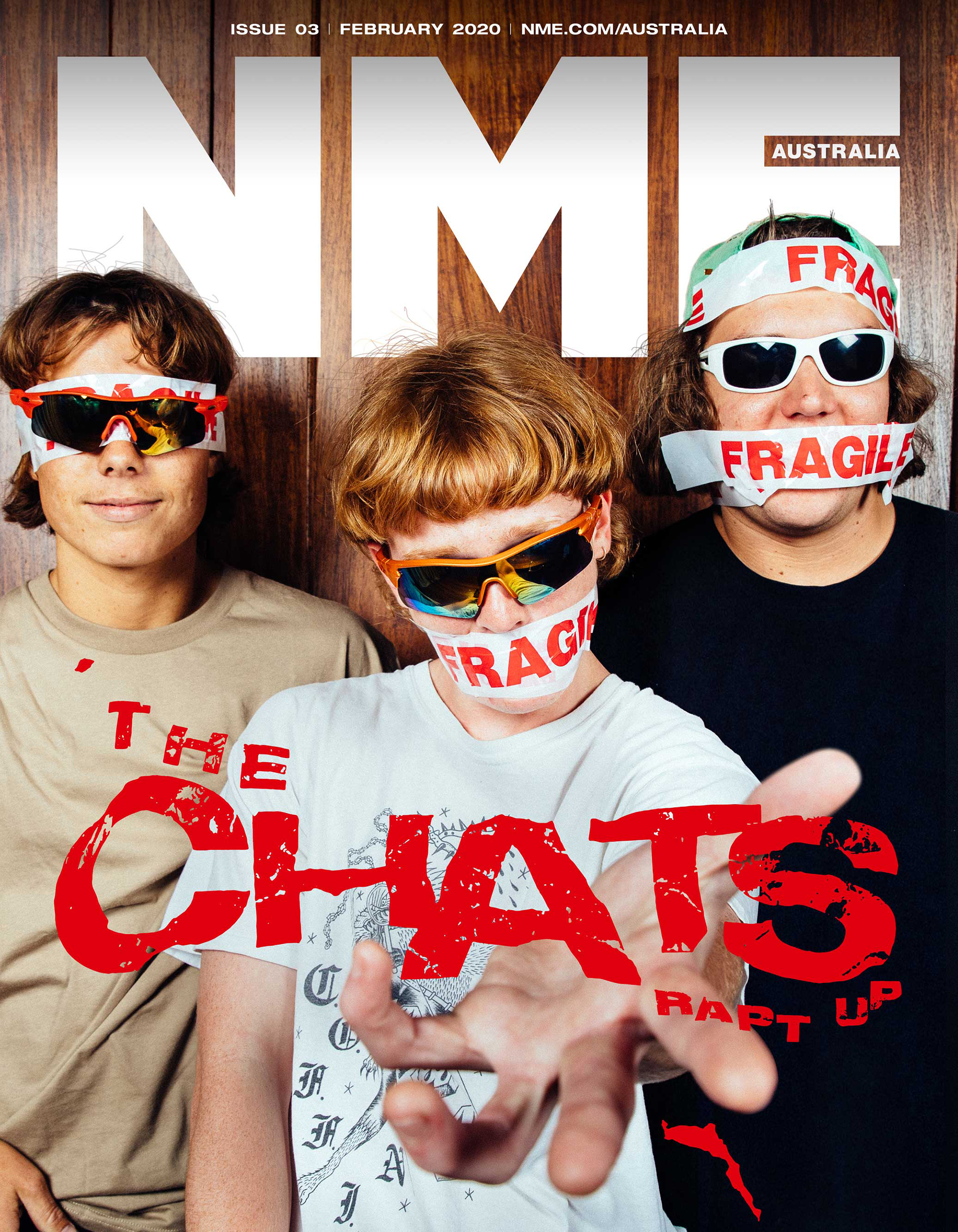 the chats nme australia