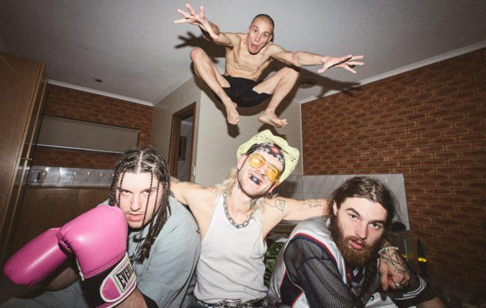 Ocean Grove release new single