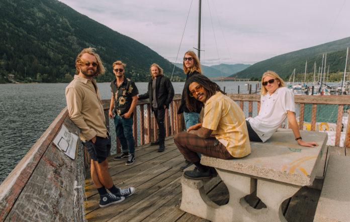 Ocean Alley announce 2020 Australian tour