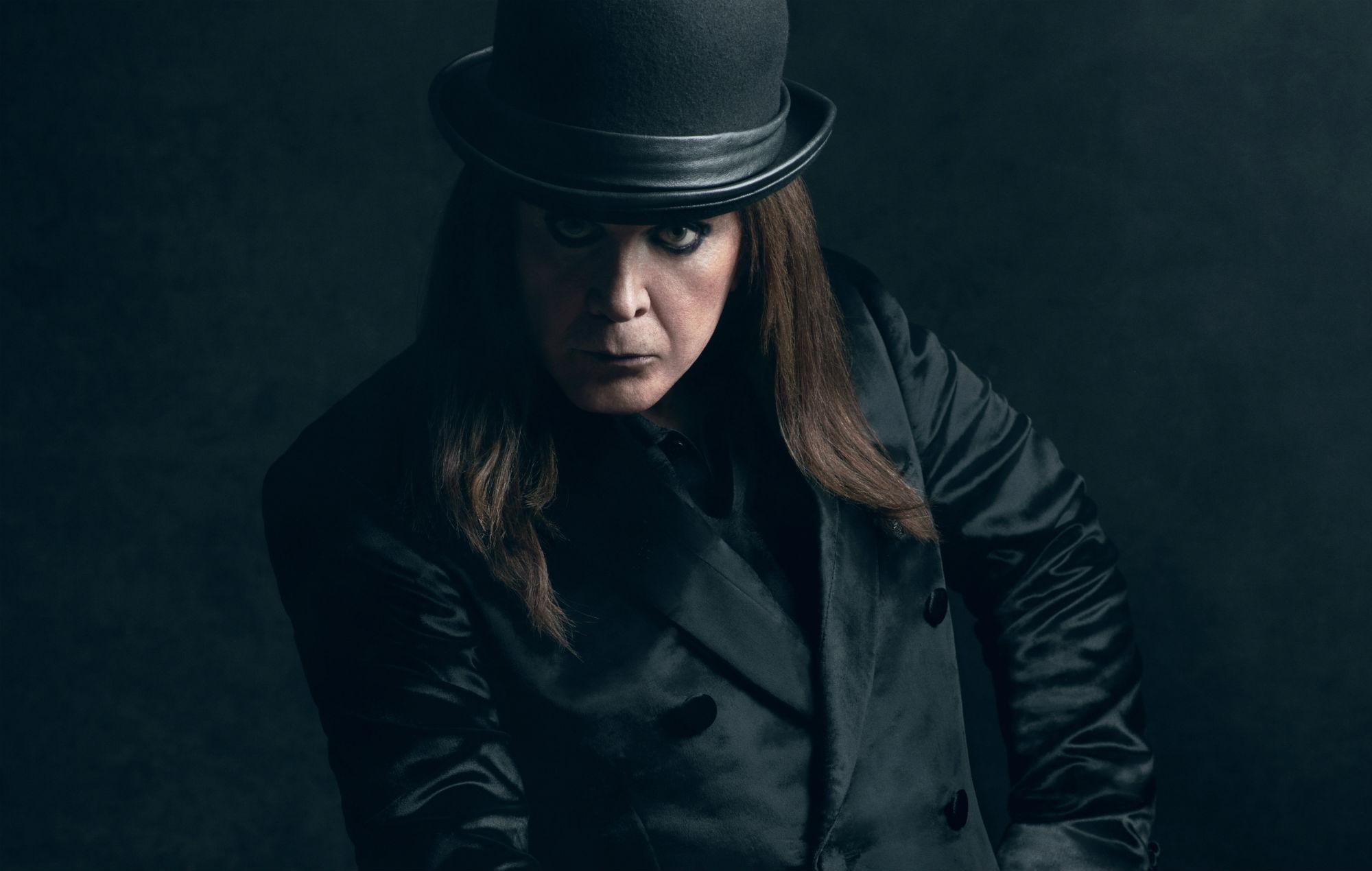 Ozzy Osbourne – 'Ordinary Man' review