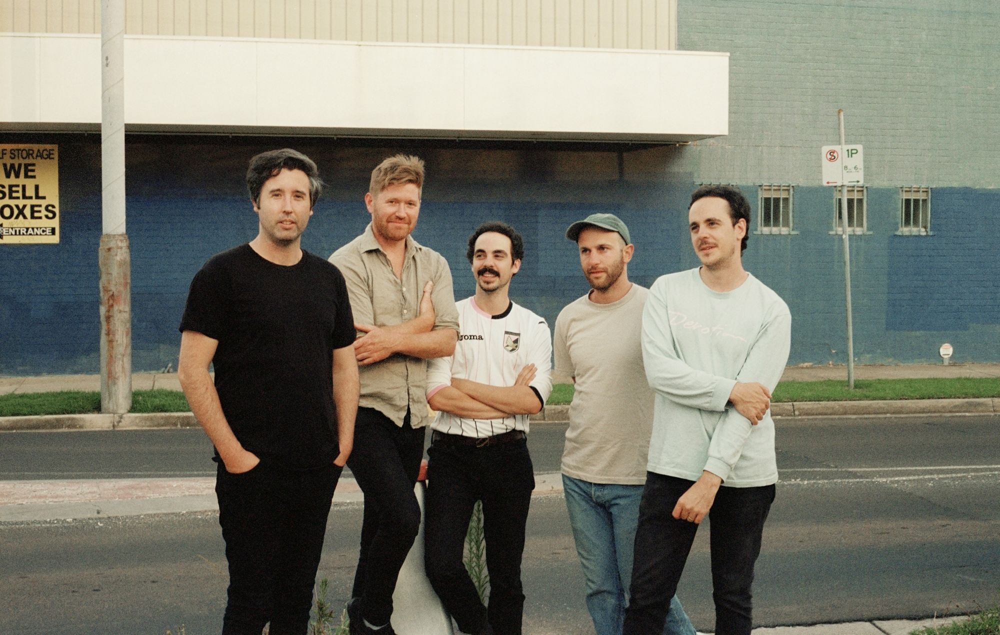 Rolling Blackouts Coastal Fever announce new single and video