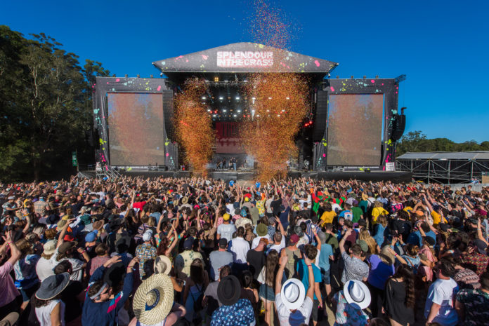 Splendour In The Grass: Everything you need to know about the festival