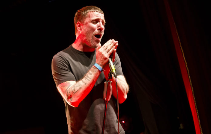 Sleaford Mods announce in-store signings