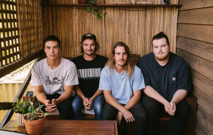 Sly Withers announce new single