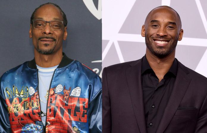Snoop Dogg; Kobe Bryant