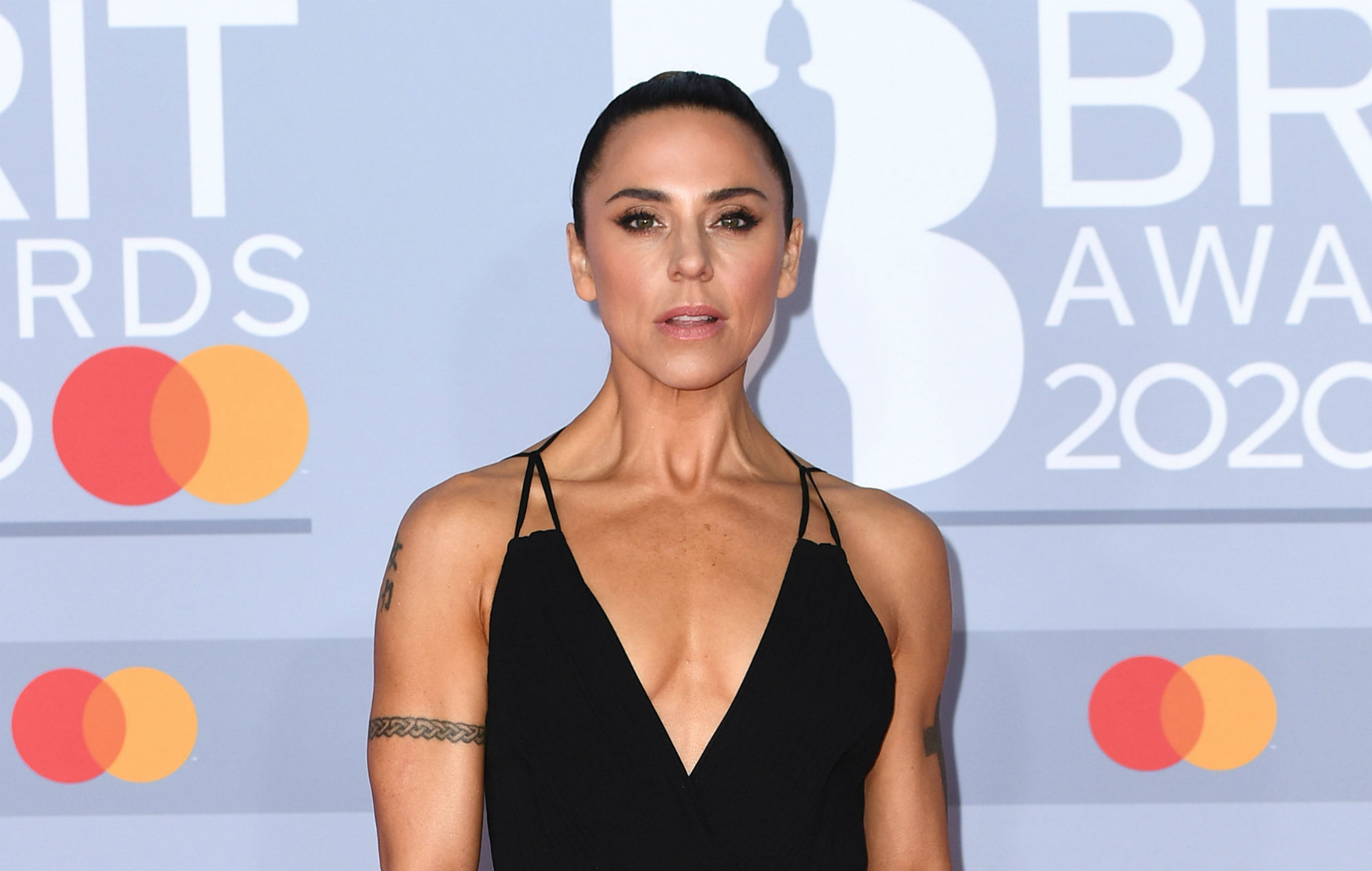 """Spice Girls' Melanie C dates eating disorder back to """"scuffle"""" with Victoria"""