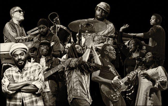 The Wailers announce Australian tour