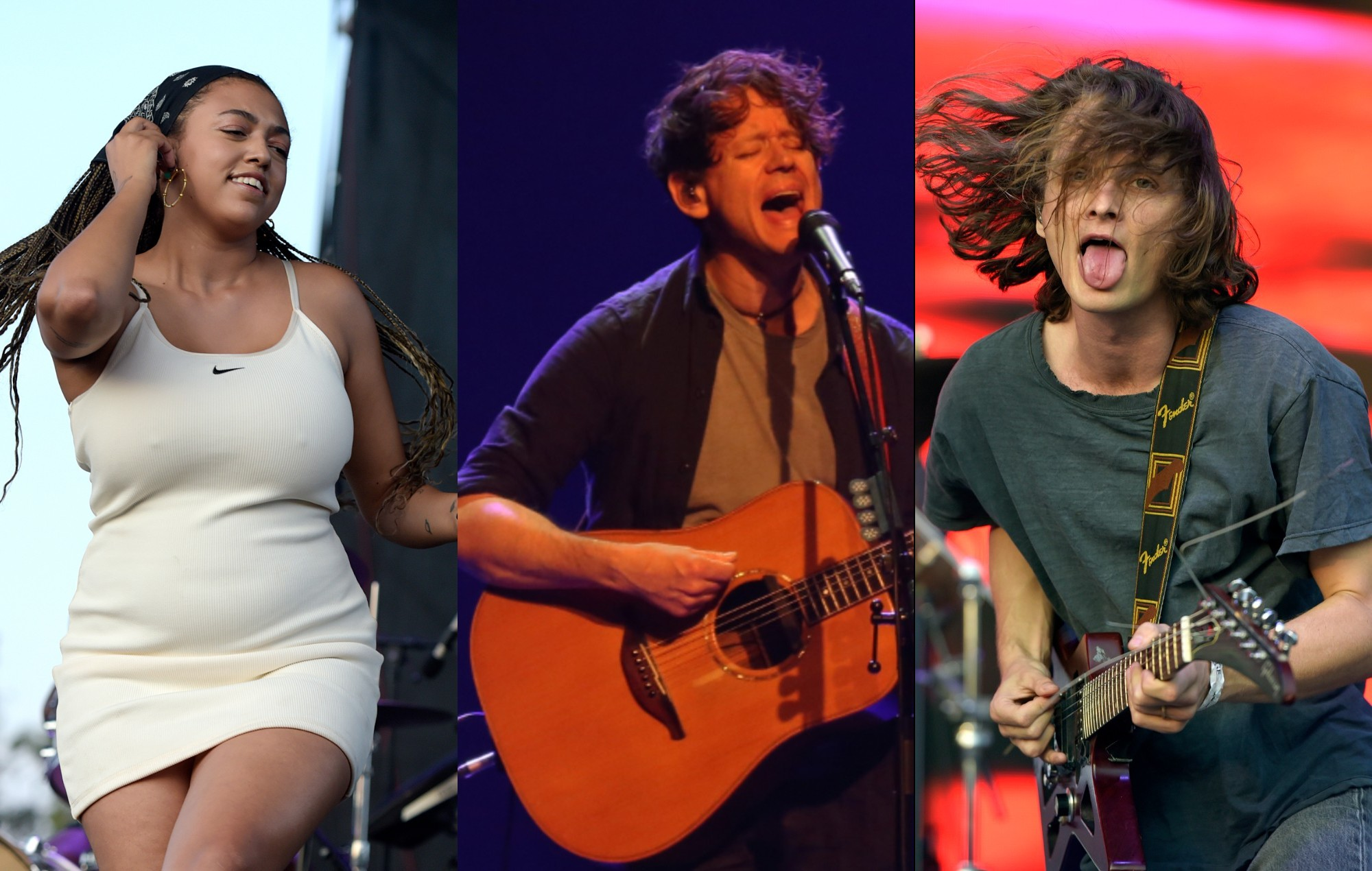 Latitude adds Snow Patrol, King Gizzard, Mahalia and more to 2020 lineup