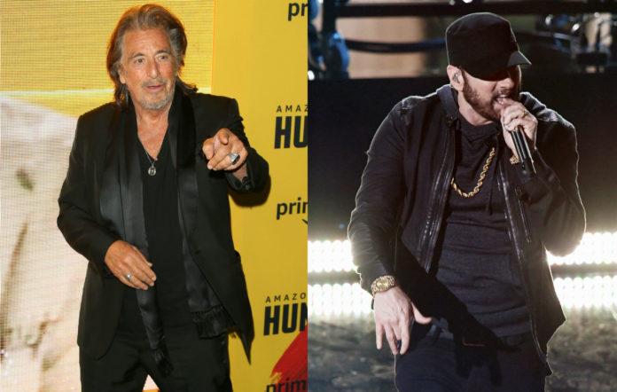 Al Pacino / Eminem