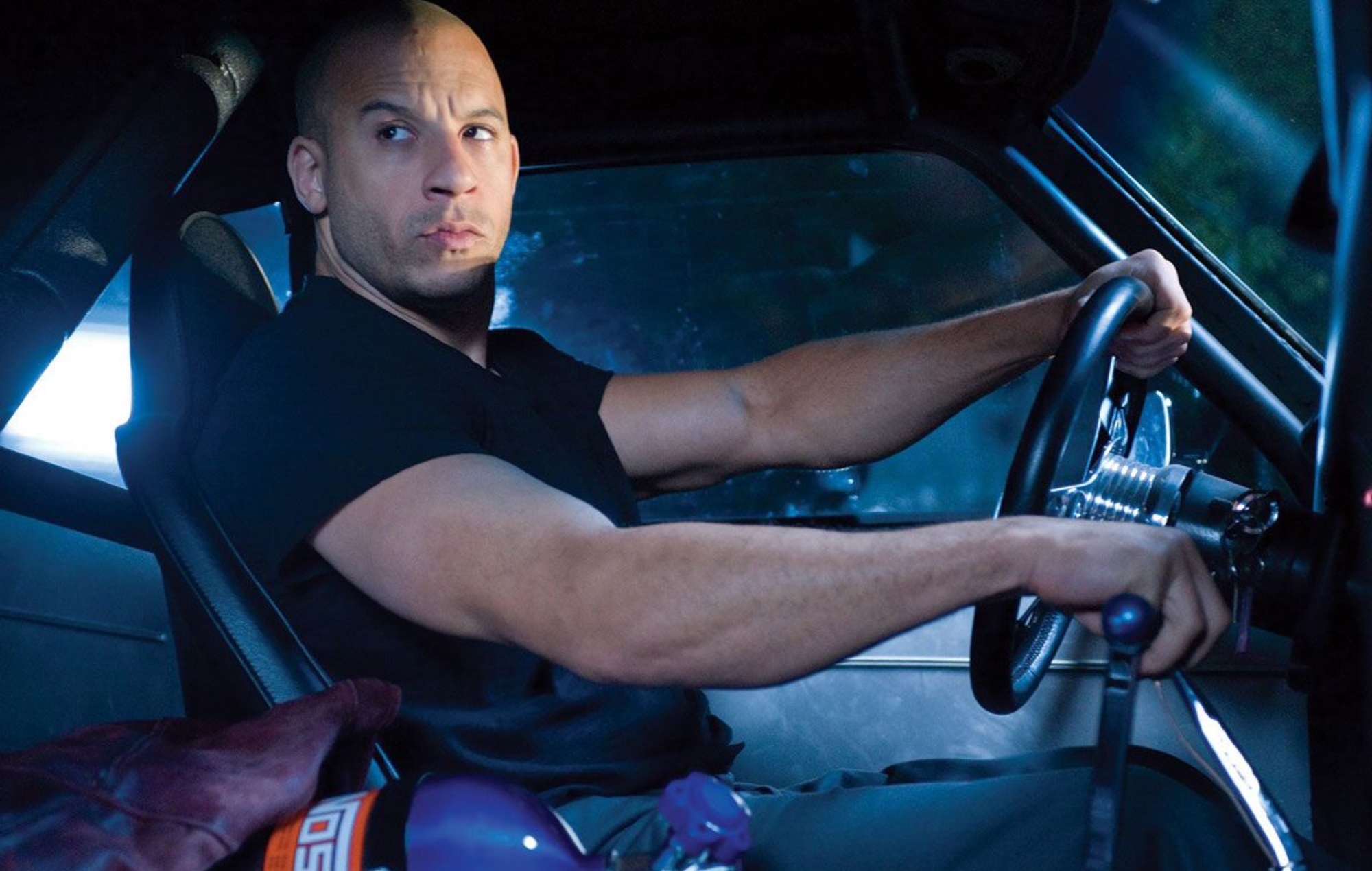 Vin Diesel: 'Fast and Furious 10' will be split into two parts