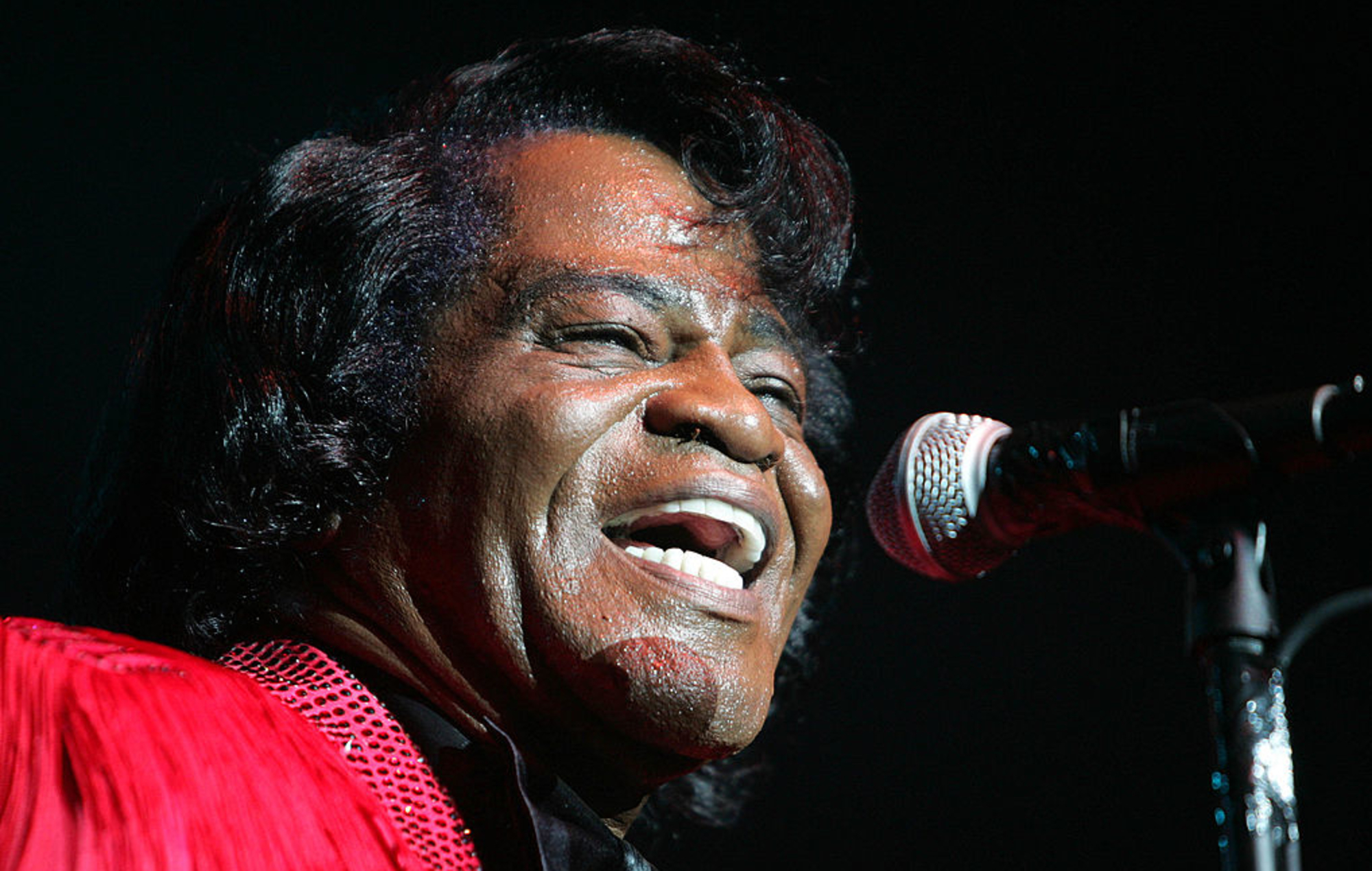 James Brown murder claims could be investigated 14 years after death