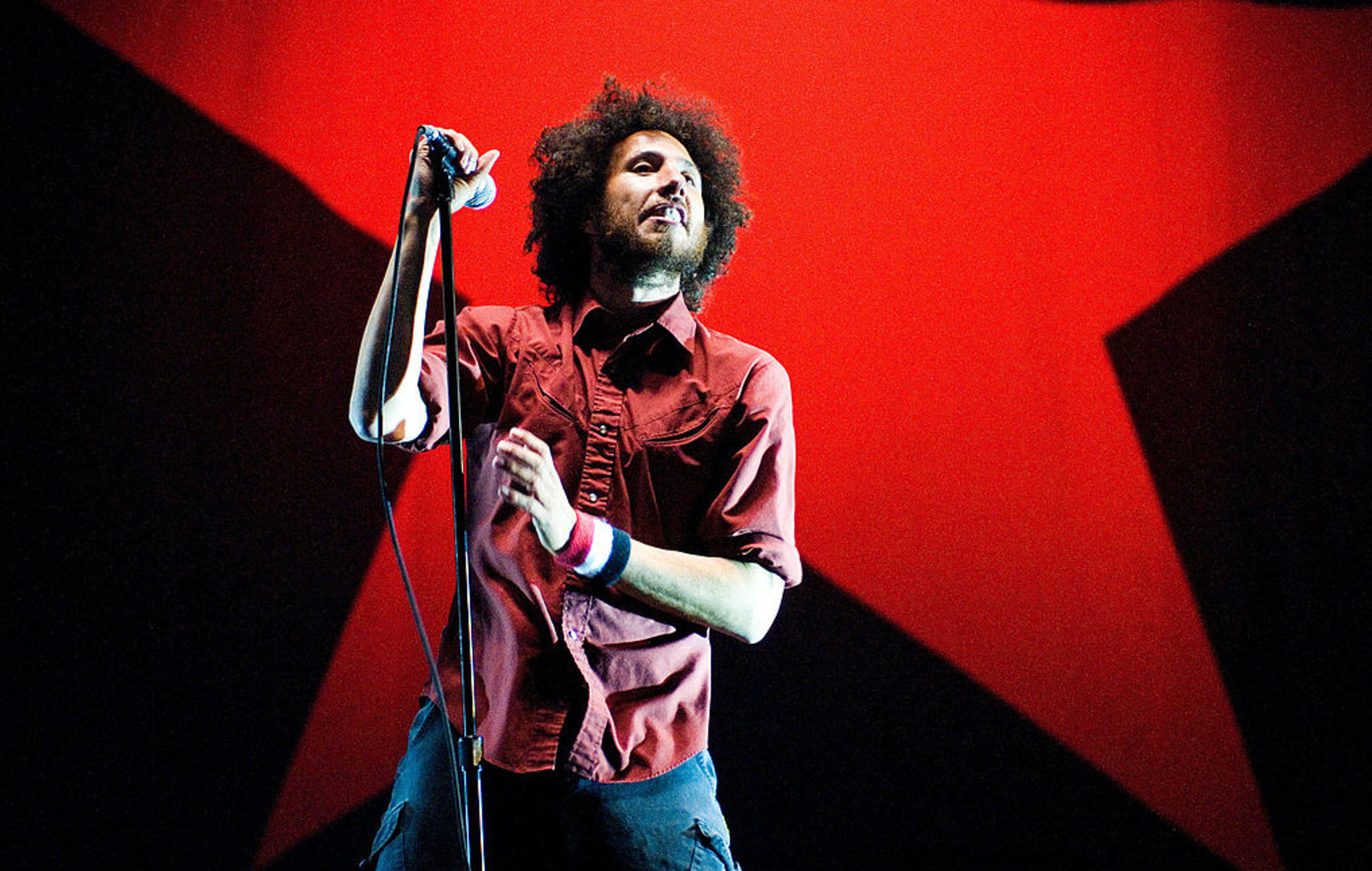 Rage Against the Machine raise over $3 million for charity while combating ticket scalpers