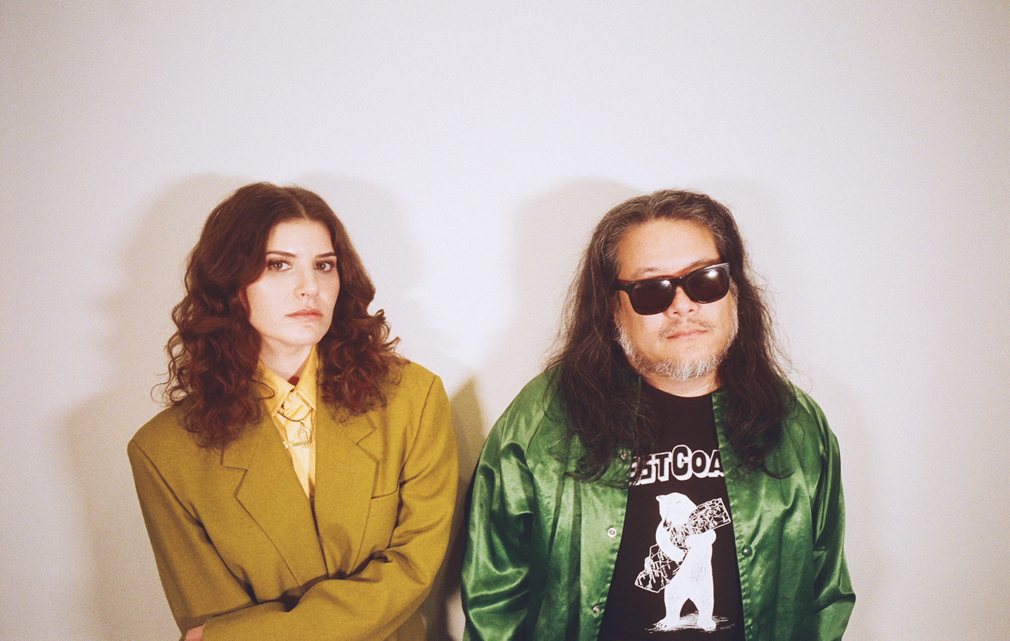 Best Coast's Bethany Cosentino speaks to NME