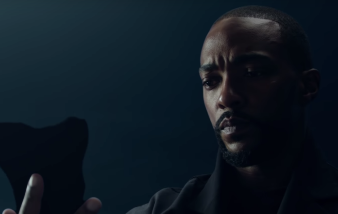 Anthony Mackie in trailer for 'Altered Carbon' Season 2