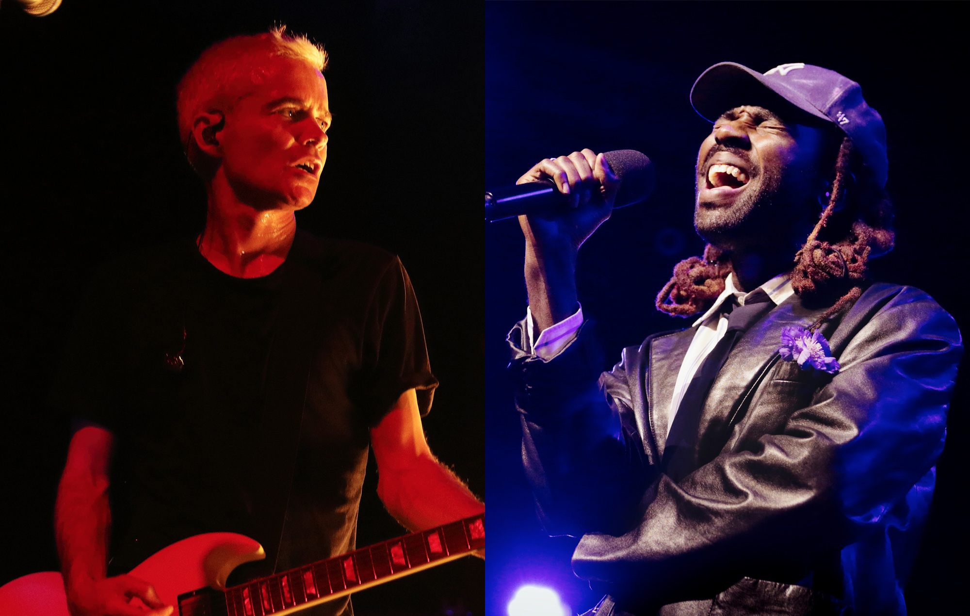 Avalanches tease Blood Orange collaboration new song