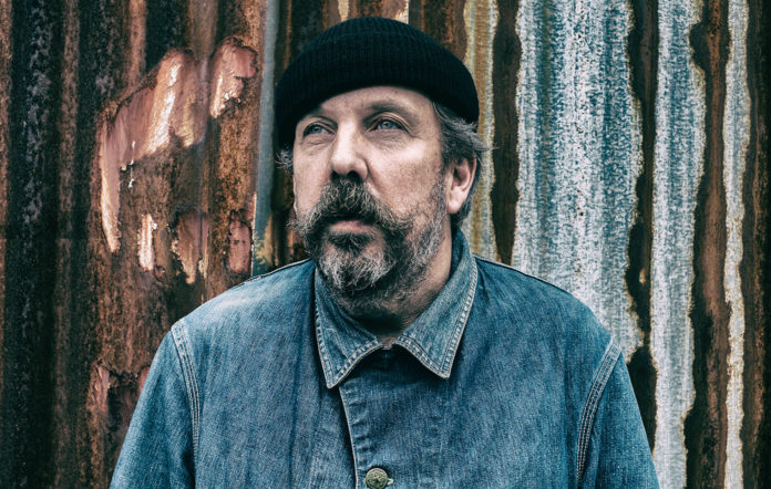 Second posthumous release from Andrew Weatherall to be released next week