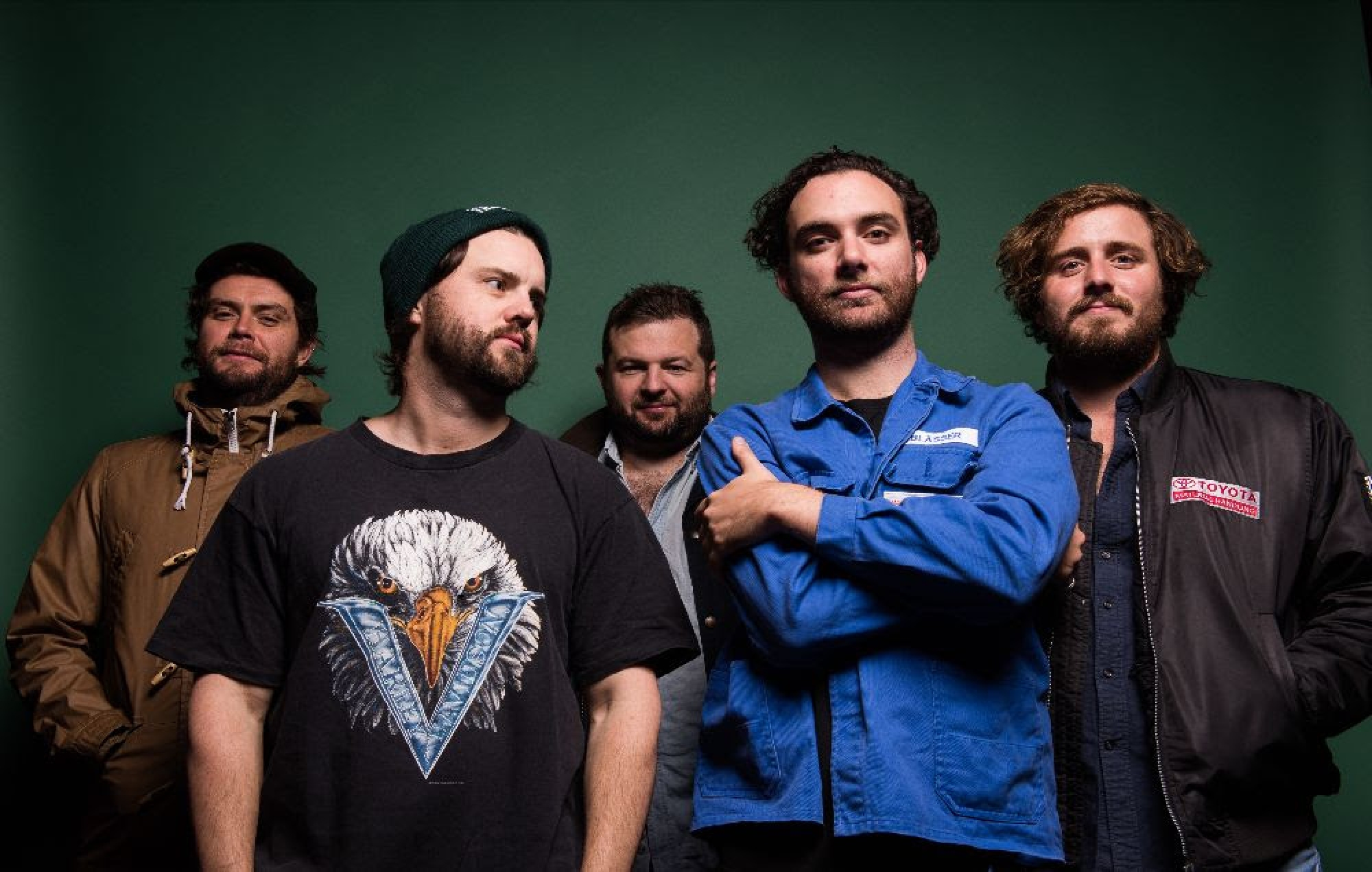 Bad//Dreems announce 2020 regional Australian tour   NME Australia