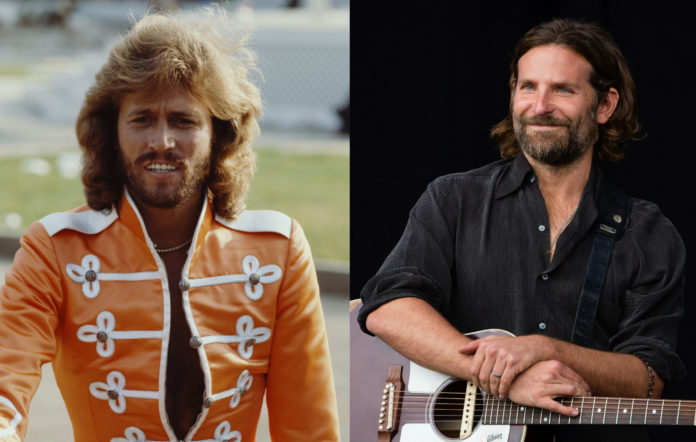 Barry Gibb / Bradley Cooper
