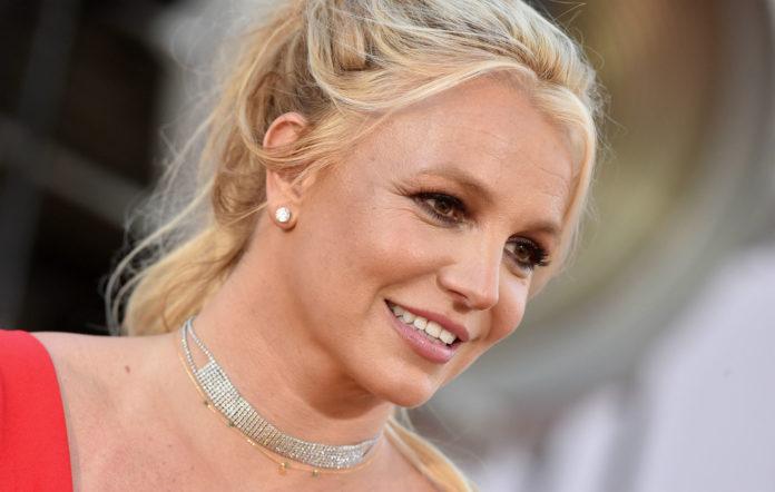 Britney Spears Todesstrafe