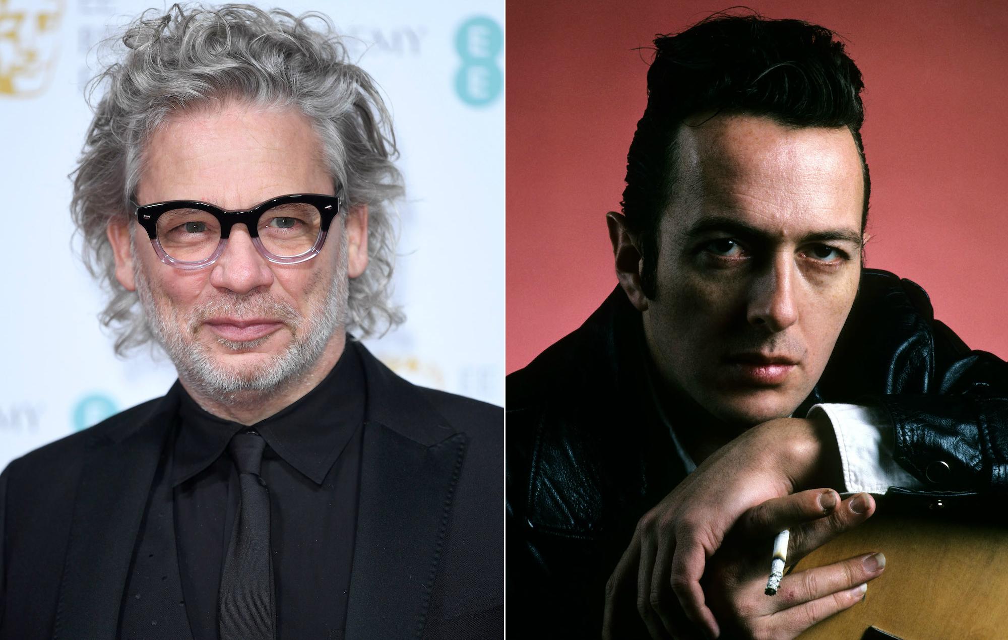 'Rocketman' director Dexter Fletcher's next biopic could focus on The Clash