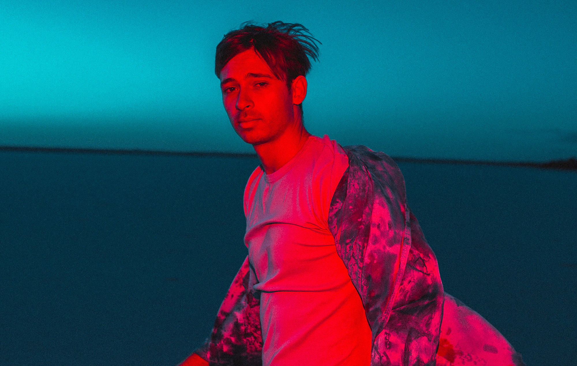 Flume to perform at Splendour In The Grass 2020
