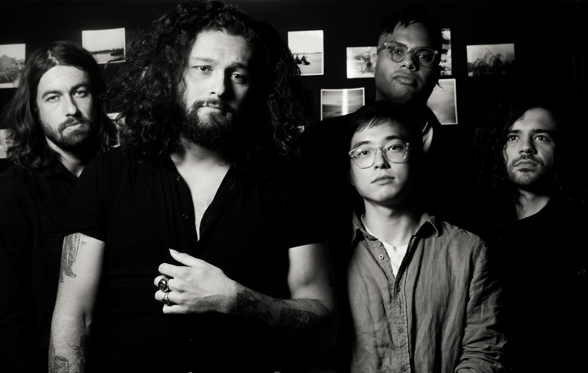 Gang of Youths Groovin The Moo 2020 headliner