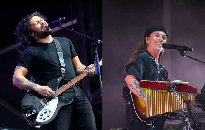 Down to Earth featuring Gang of Youths, Tash Sultana to be live-streamed