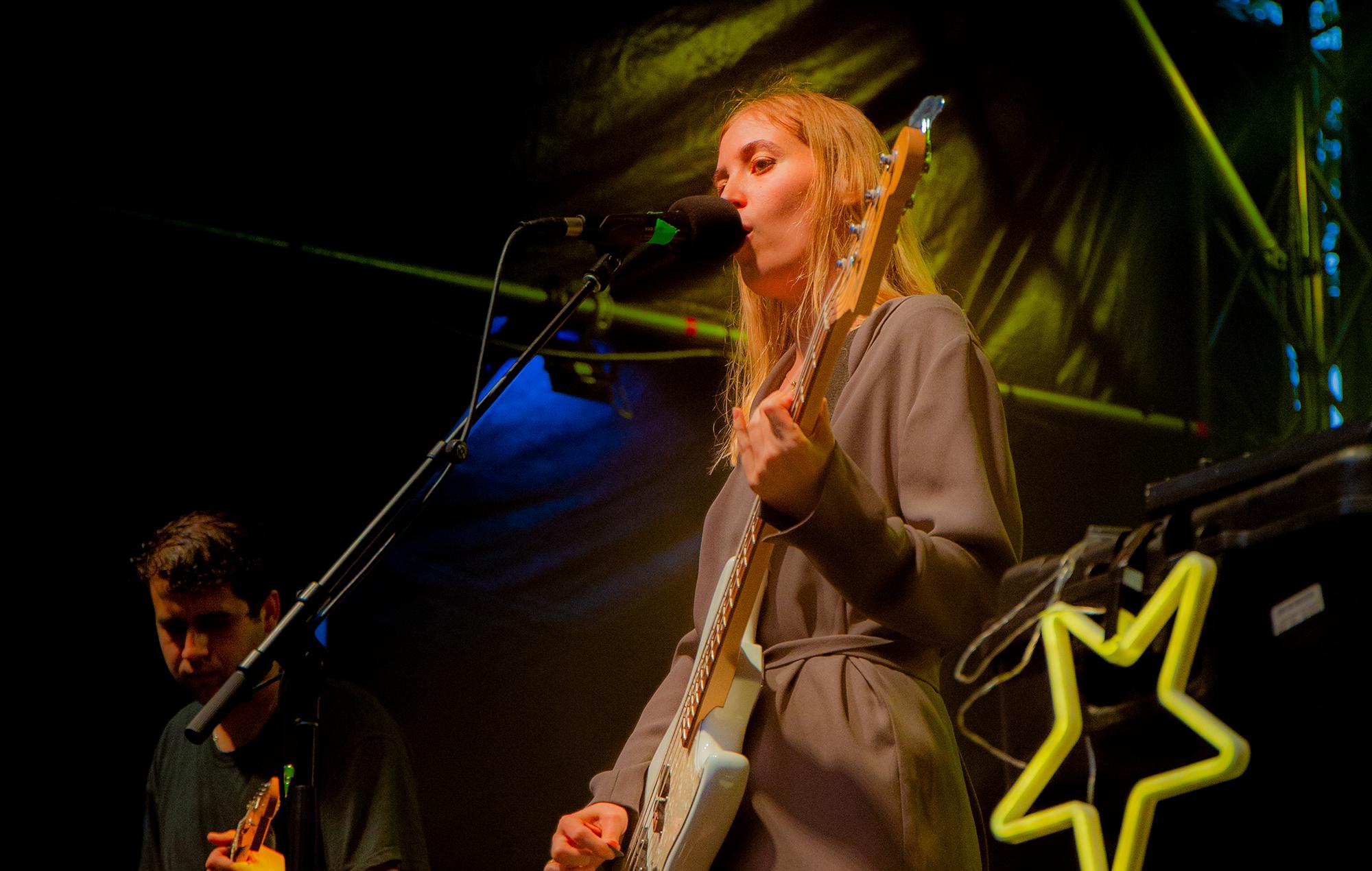 Hatchie Laneway Festival Sydney 2020