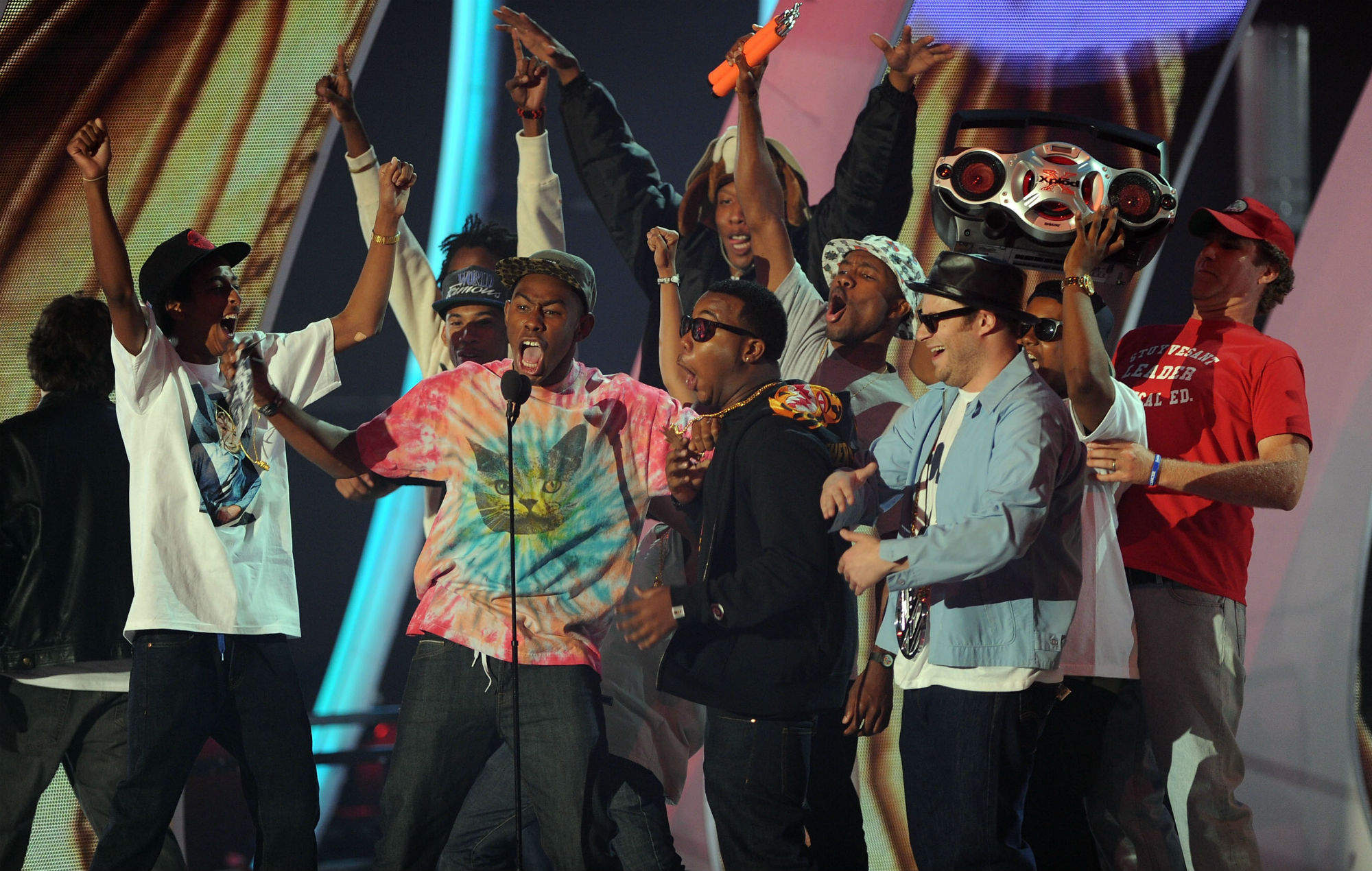 Tyler, The Creator opens up on possibility of Odd Future reunion | NME