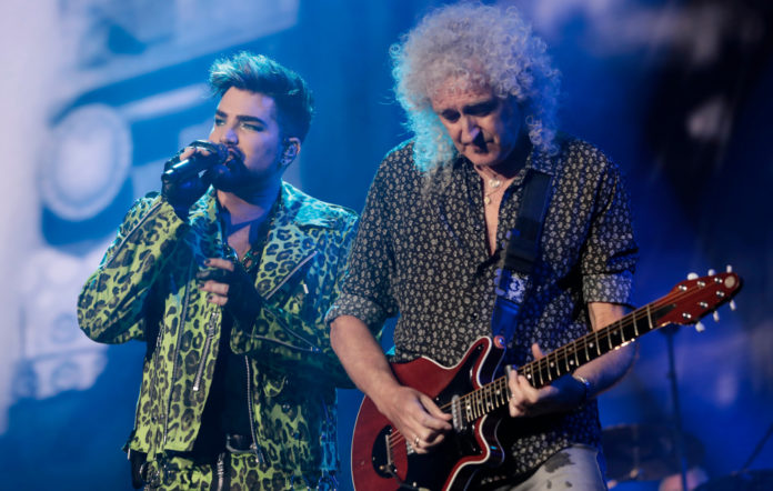 Queen Adam Lambert Fire Fight Australia 2020 Live Aid setlist