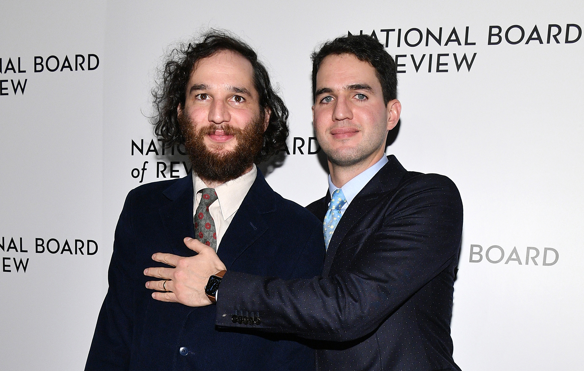 'Uncut Gems' Safdie Brothers to make TV series about cursed newlyweds