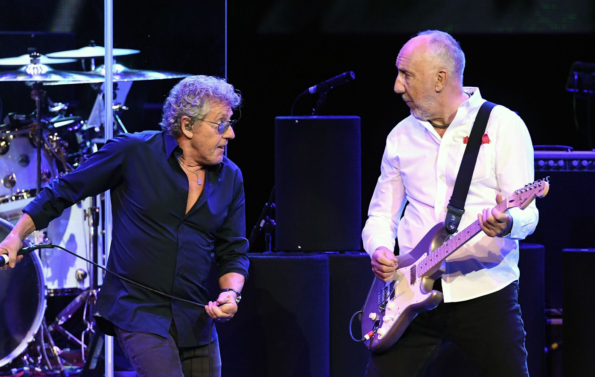 The Who to headline 2020 Teenage Cancer Trust show at Royal Albert Hall