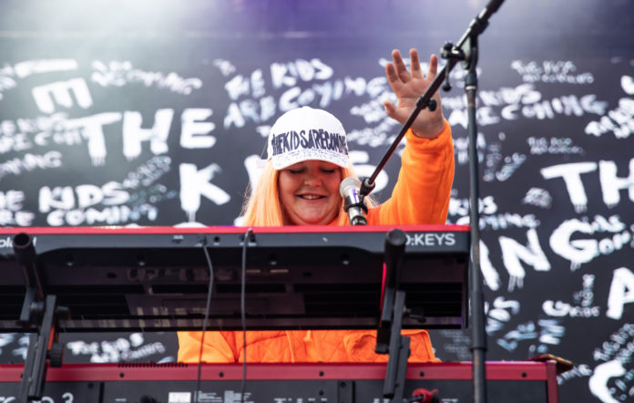 Tones And I Laneway Festival 2020 review