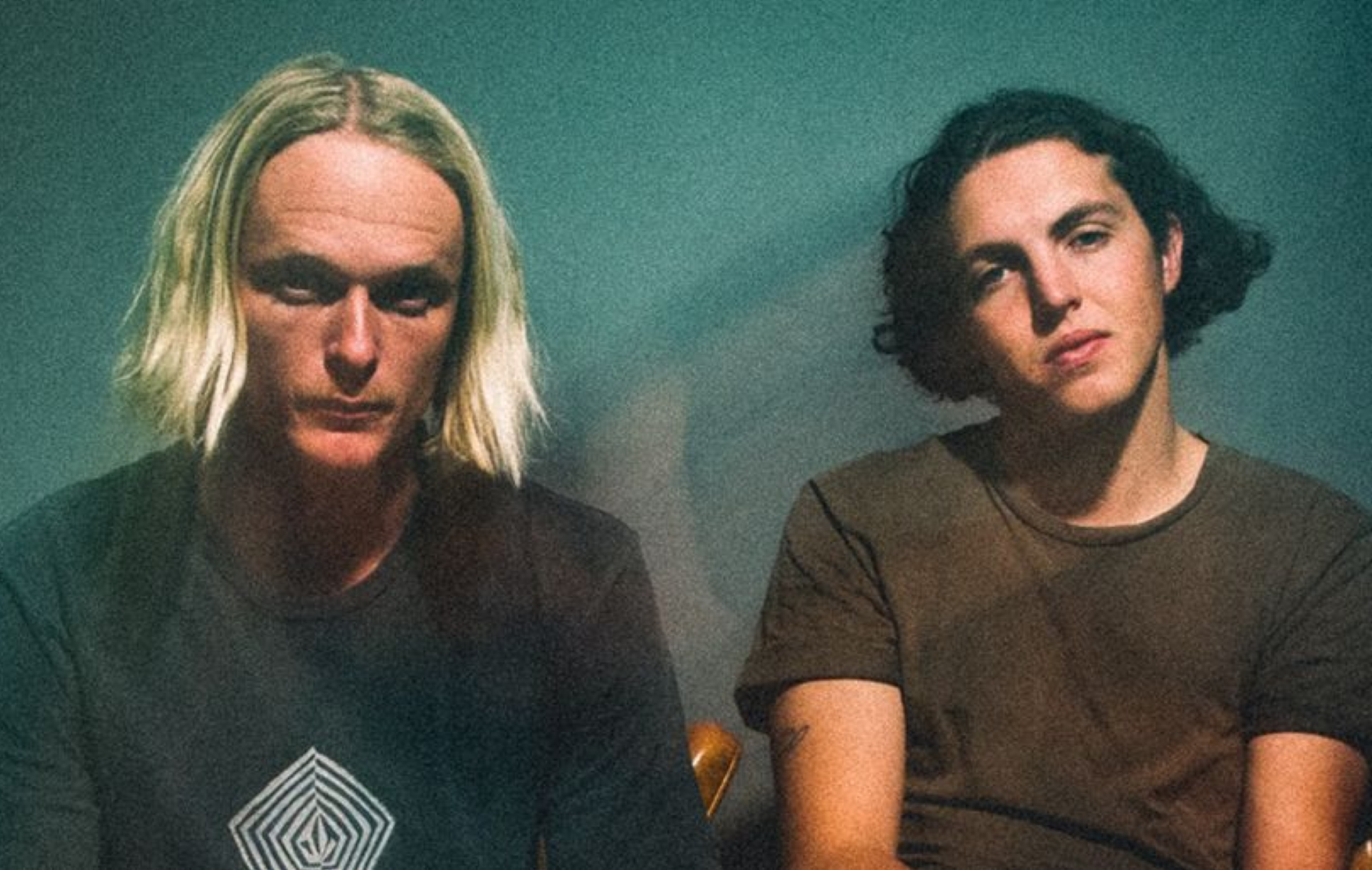 Hockey Dad Announce Rescheduled Brain Candy Tour Dates Nme Australia
