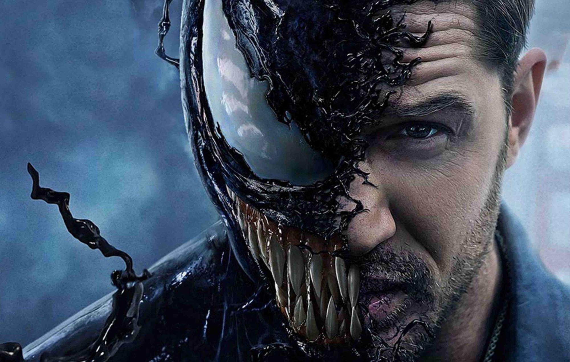 'Venom 2': release dat...
