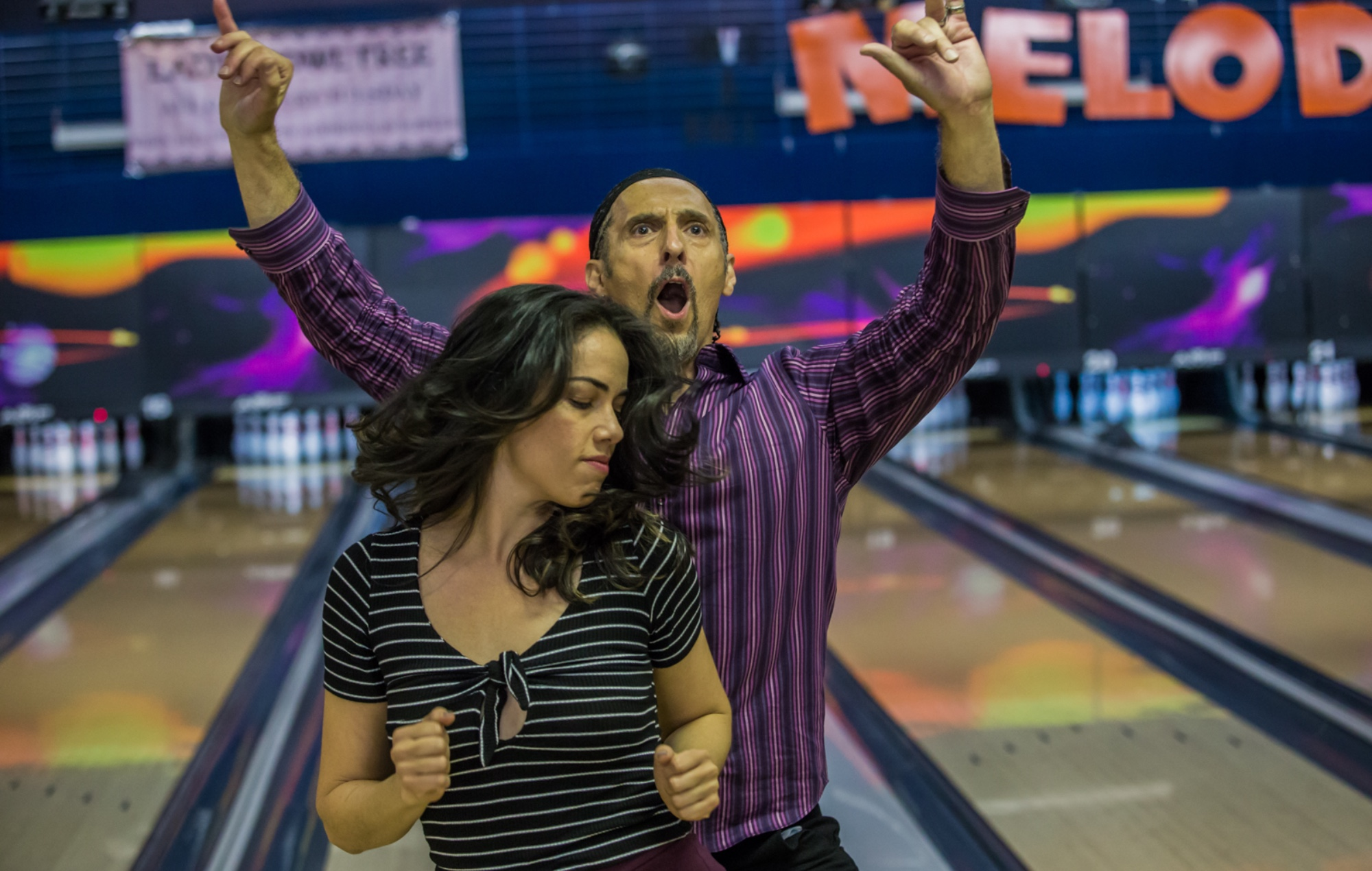 First trailer for 'The Big Lebowski' spin-off 'The Jesus Rolls' drops